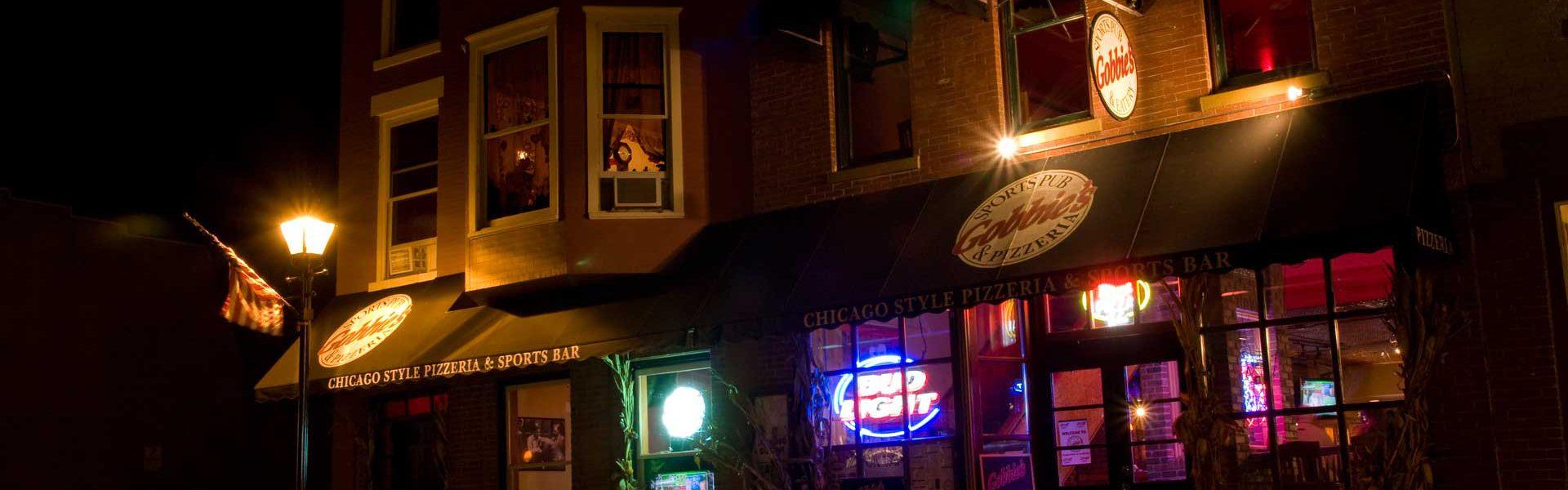 Gobbie's Sports Pub & Eatery